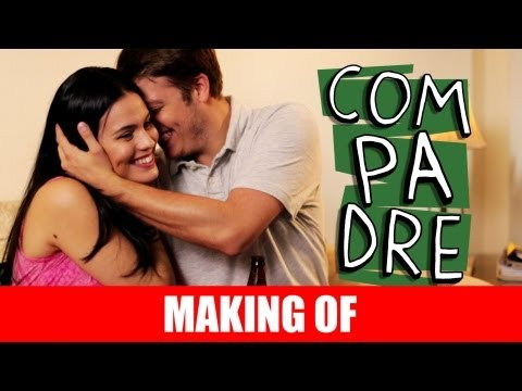 MAKING OF – COMPADRE