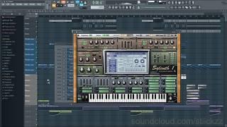Martin Garrix - Poison (FULL FL Studio Remake) [FREE FLP]