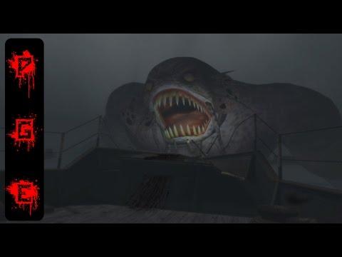 10 Video juegos de survival horror poco conocidos
