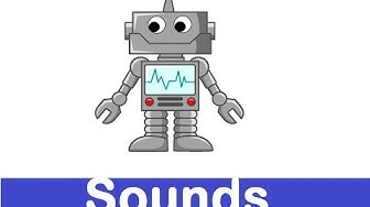 Robot  Sound Effects All Sounds