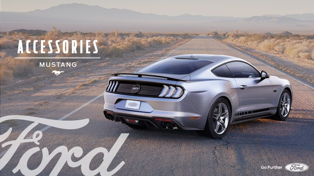 The best aftermarket accessories for Ford Mustang Head Up Display for $10