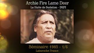 01 Archie Fire Lame Deer - Labaroche France - 31-10-1985 A