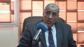مصر العربية | رئيس جهاز شئون البيئة: نقل مكامير الفحم خارج المناطق السكنية قريبًا