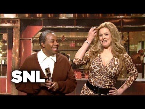 Grady Wilson's Fifty & Freaky  SNL