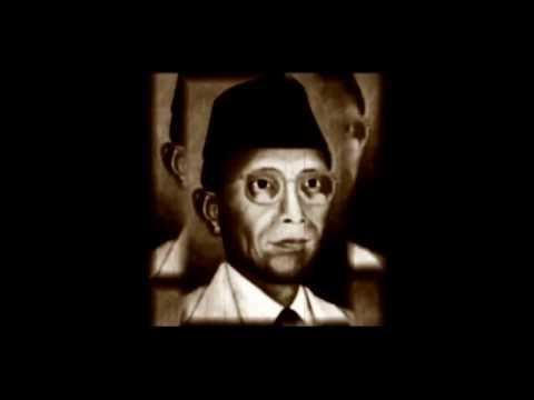 """Ir. PM Noor - Pahlawan Indonesia : """" Gawi Kita Belum Tuntung """""""