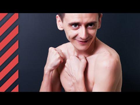 Warum Du NIEMALS Muskeln aufbaust!