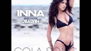 Inna Feat J Balvin - Cola Song