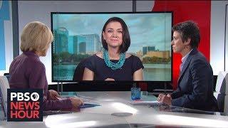 Tamara Keith and Amy Walter on Trump campaign kickoff, Democratic debates