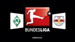 🎮 Preview 30. Spieltag | 1. Bundesliga 17-18 | Werder Bremen vs RB Leipzig | FIFA 18 | German