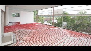 Gorgeous Floor Heating System