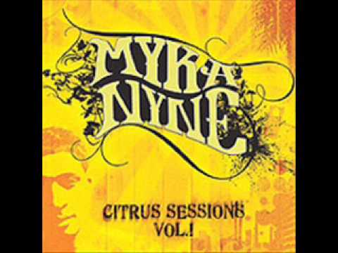Myka Nyne - Picture Book