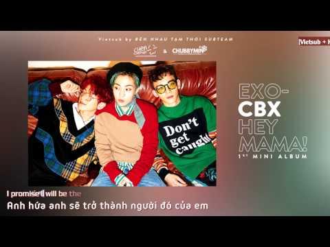 VIETSUB + KARA | THE ONE BY EXO-CBX (AUDIO)