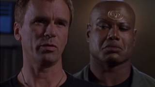STARGATE SG1 season 1 Trailer #1 - Richard Dean Anderson