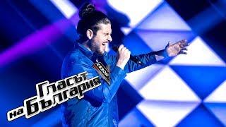 Александър Савов – She's On My Mind - Гласът на България 5 – Четвъртфинали (20.05.2018)