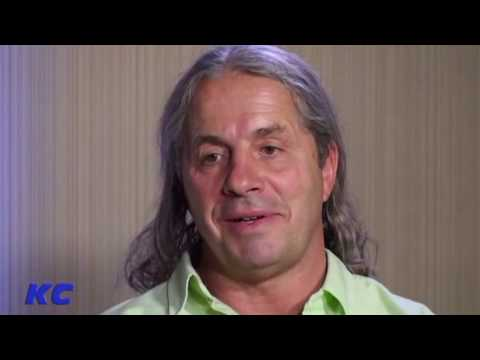 Bret Hart on Nailz attacking Vince McMahon and getting fired for it