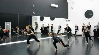 Танці в Києві