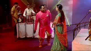 Bhojpuri Gamat  by Mahen Hurrypaul & Vishnu Hurry on the Occasion of New Year 2019