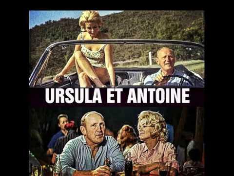 Le Corniaud - Antoine et Ursula GENERIQUE 1965 HD SOUND