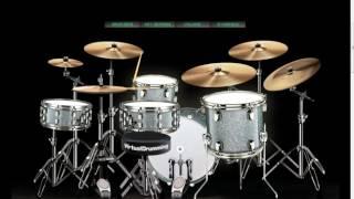 Pujiono - Manisnya Negriku ( Cover Drums)