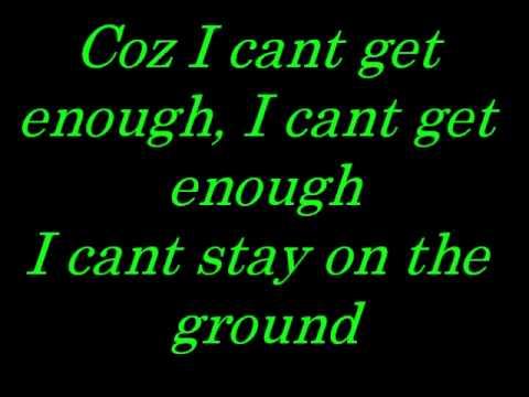 Taio Cruz feat Kylie Minouge - Higher Lyrics