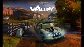Trackmania 2 Valley Soundtrack - Setting