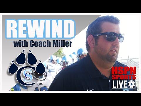 CORAL SPRINGS CHARTER: Week 1 Review w. Head Coach Adam Miller