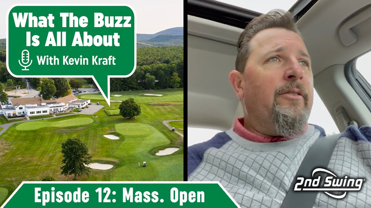 What The Buzz Is All About   Episode 12   Qualifying For Massachusetts State Open