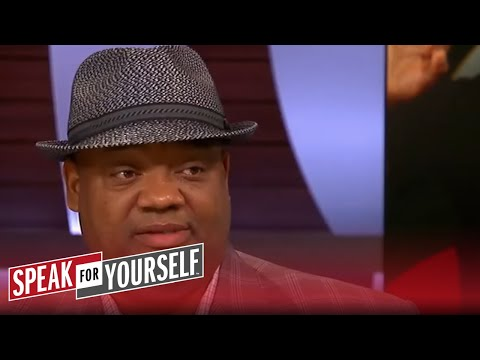 Will Charles Barkley ever put LeBron in his top 5 all-time players? | SPEAK FOR YOURSELF