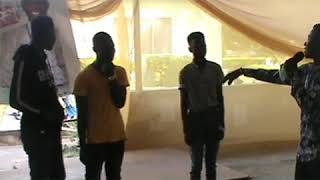 Funny Video Clip From Laff'O Clock Comedy Show With Dekola