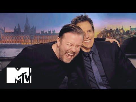 Ben Stiller, Owen Wilson, Rebel Wilson & Ricky Gervais Play 'F--k, Marry, Kill' | MTV After Hours