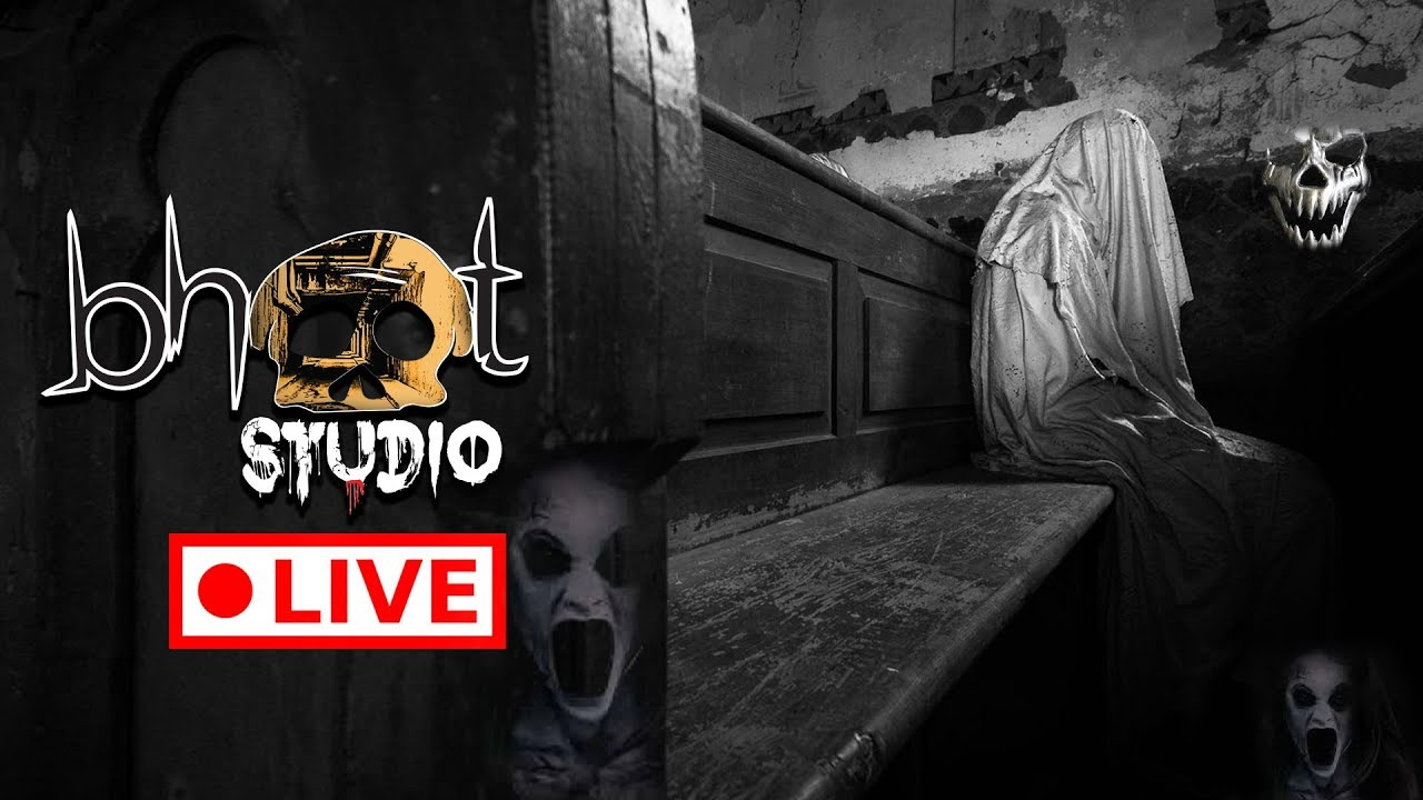 Bhoot Studio 26 september 2019 (26-9-2019) - Bhoot Studio