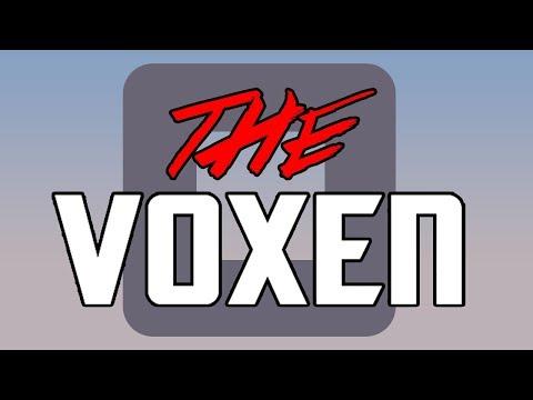 Voxen Brand (3D) Printer Television Advertisement