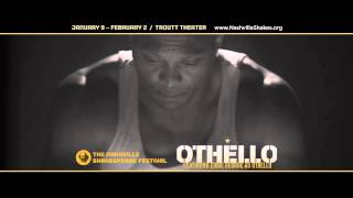 Othello - Nashville Shakespeare Festival
