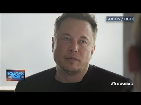 Musk: Tesla was near death during Model 3 ramp-up