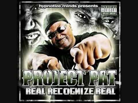 project pat - dead to the streets