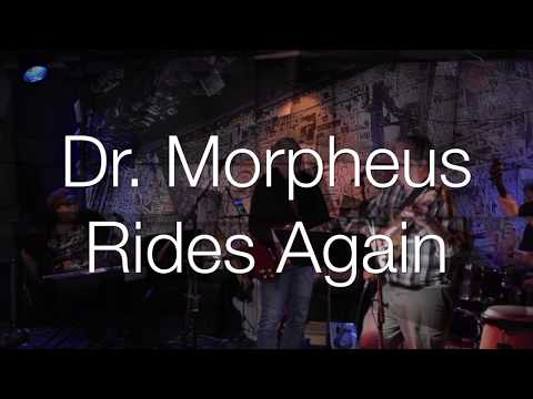 (Stuck inside of Mobile with the) Memphis Blues Again (Dr. Morpheus Rides Again)