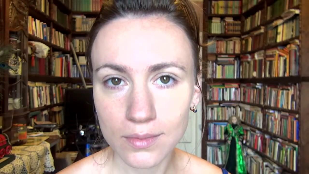 как закрасить на фото лицо