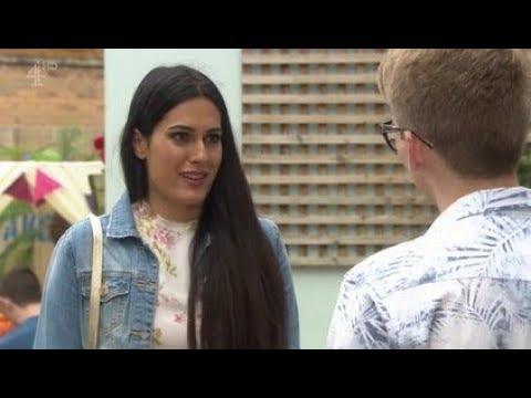 Hollyoaks 9th August 2017 [HD]