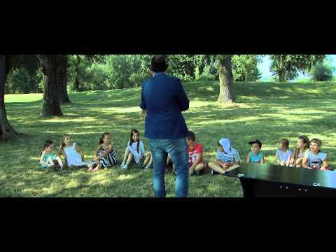 TSK - U mojoj ulici (Official video)