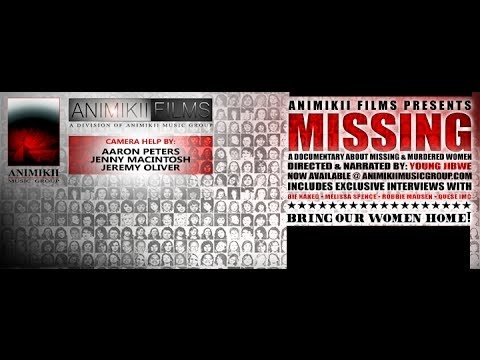 [DOCUMENTARY] Missing - The Documentary (2014)