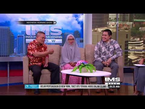 Talkshow: Layanan Financial Technology Syariah Pertama di Indonesia