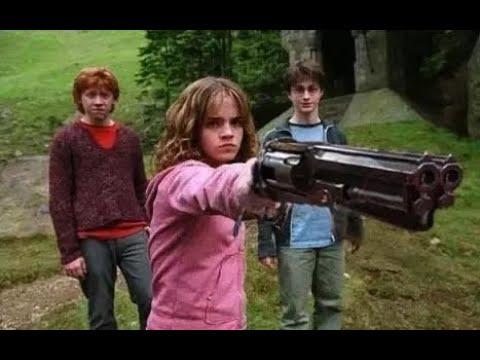 Download Harry Potter Gun