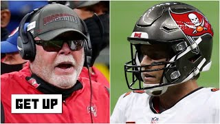 Should Bruce Arians be criticizing Tom Brady? | Get Up