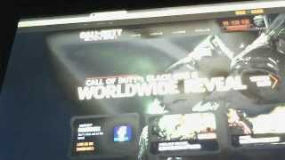 Call of Duty: Black Ops 2; info and zombies