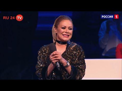 Юлия Началова: последняя телевизионная съемка