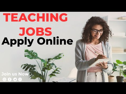 #Overcome How To Get Teaching Jobs In Abroad?