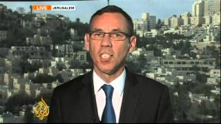 Al Jazeera speaks to Israeli government spokesman Mark Regev