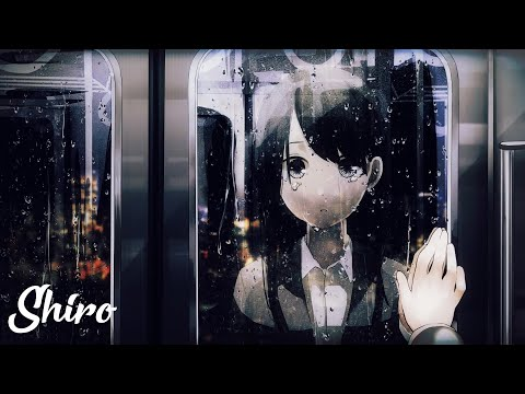 Nightcore → All I Want (Lyrics)