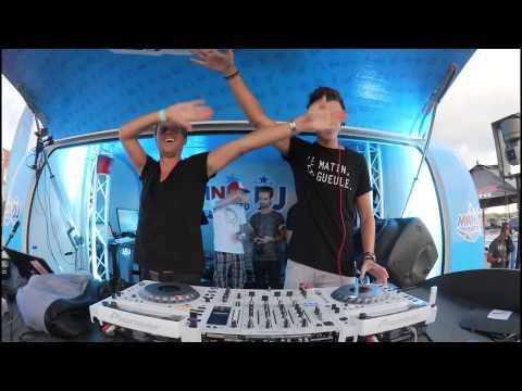 MNM: Start To DJ - Signite back to back met Regi