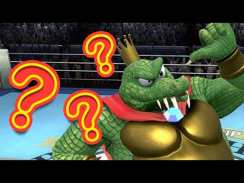 5 WTF Questions About Super Smash\'s King K. Rool - Up At Noon Live!